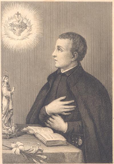 Beato Bernardo de Hoyos