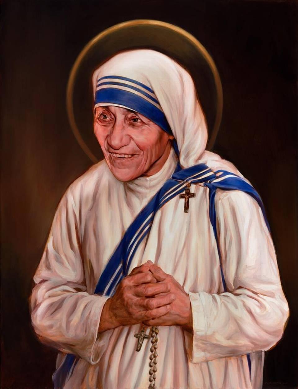 Madre TeresaCalcuta
