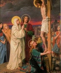 Corazón de Jesús, fuente de salvación y de vida verdadera
