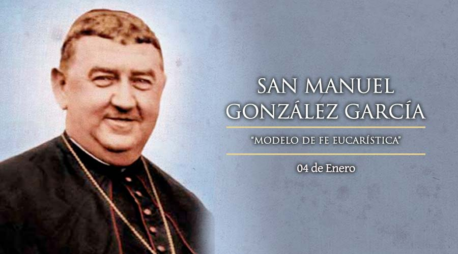 San Manuel Gonzalez