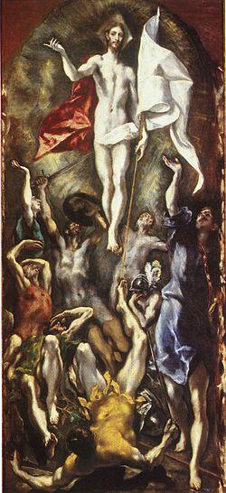 La resurrección culmen de la Revelación