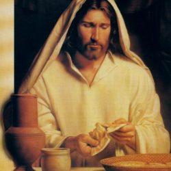 Jesucristo Sacerdote Eterno