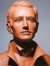 Busto de Bernardo de Hoyos