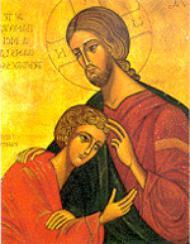 La filiación divina y el Corazón de Jesús
