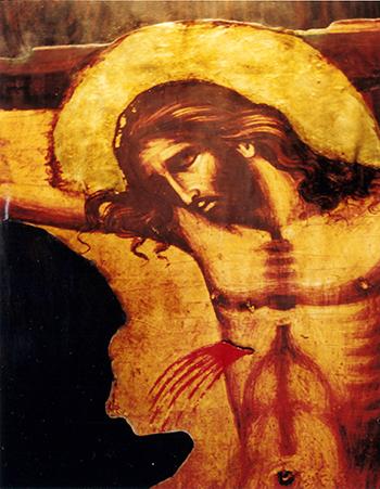Cristo, fuente de vida II