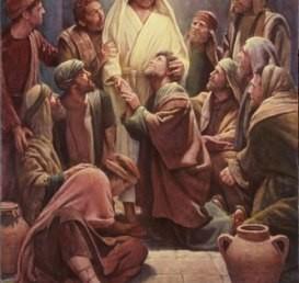 """Letanías del corazón de Jesús """"Corazón de Jesús, fuente de vida y de santidad"""""""