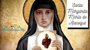 Vida y obras de Santa Margarita Mª de Alacoque(XXVII)