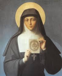 Vida y obras de Santa Margarita Mª de Alacoque(XXIV)