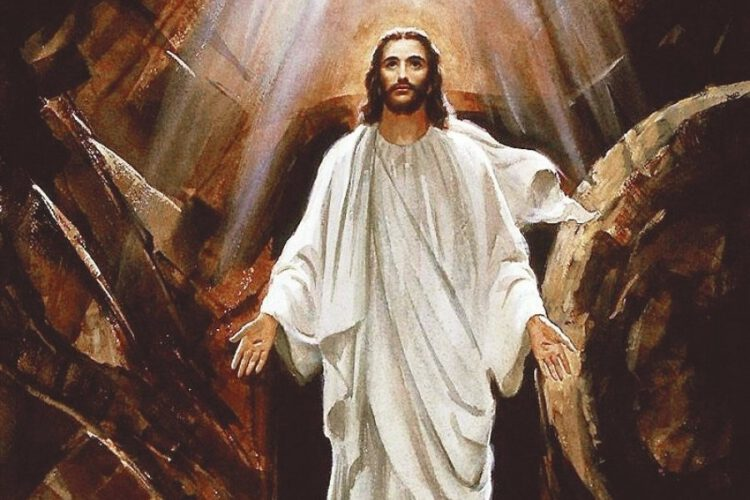 ¿Cómo podemos hacer que la Pascua se convierta en «vida»?